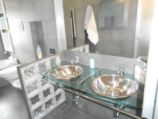Appartamento in affitto a Genova, Adiacenze Monoblocco, Arredato, con giardino, 77 mq - Foto 32