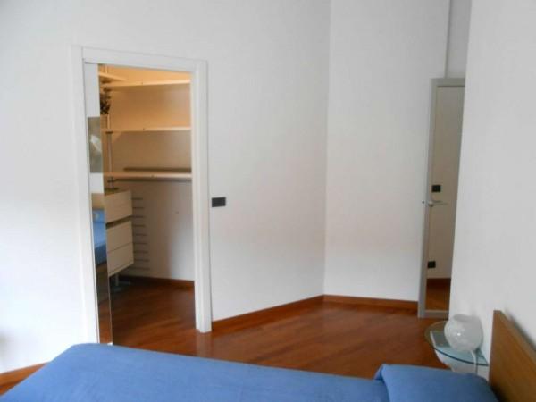 Appartamento in affitto a Genova, Adiacenze Monoblocco, Arredato, con giardino, 77 mq - Foto 19