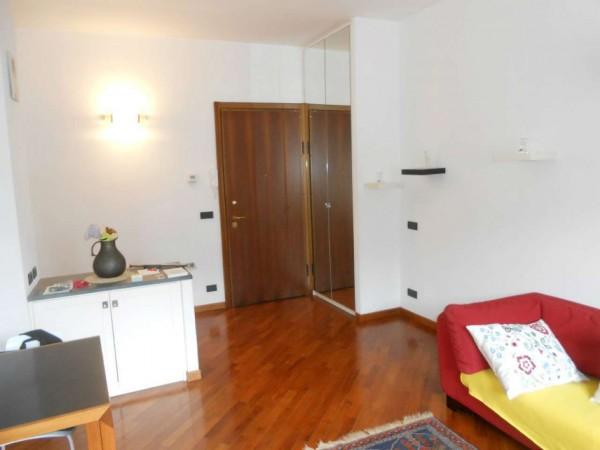 Appartamento in affitto a Genova, Adiacenze Monoblocco, Arredato, con giardino, 77 mq - Foto 40