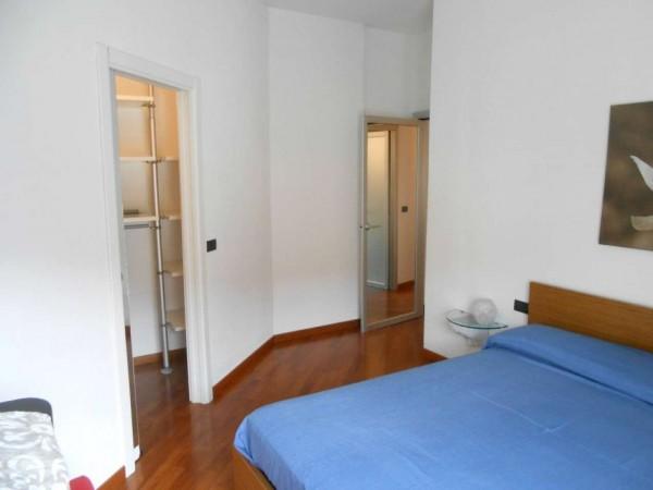 Appartamento in affitto a Genova, Adiacenze Monoblocco, Arredato, con giardino, 77 mq - Foto 35