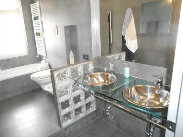 Appartamento in affitto a Genova, Adiacenze Monoblocco, Arredato, con giardino, 77 mq - Foto 31