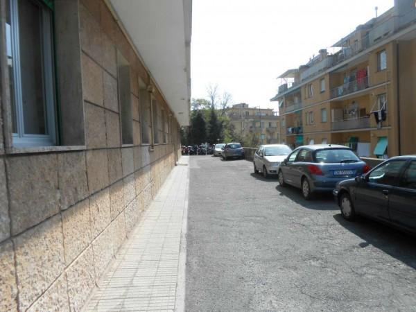 Appartamento in affitto a Genova, Adiacenze Monoblocco, Arredato, con giardino, 77 mq - Foto 7