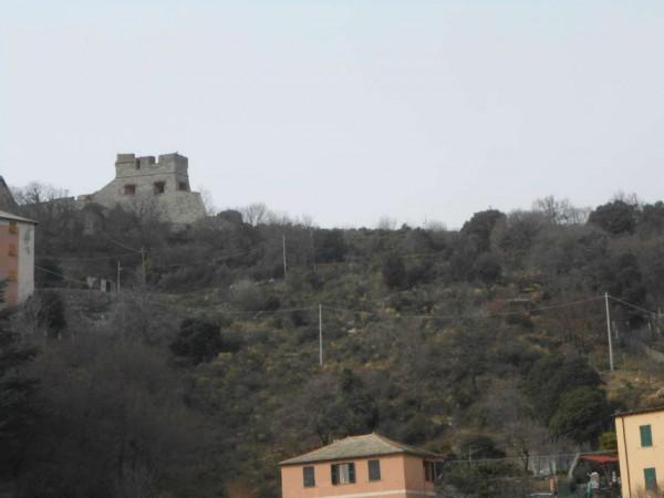 Appartamento in affitto a Genova, Adiacenze Monoblocco, Arredato, con giardino, 77 mq - Foto 4
