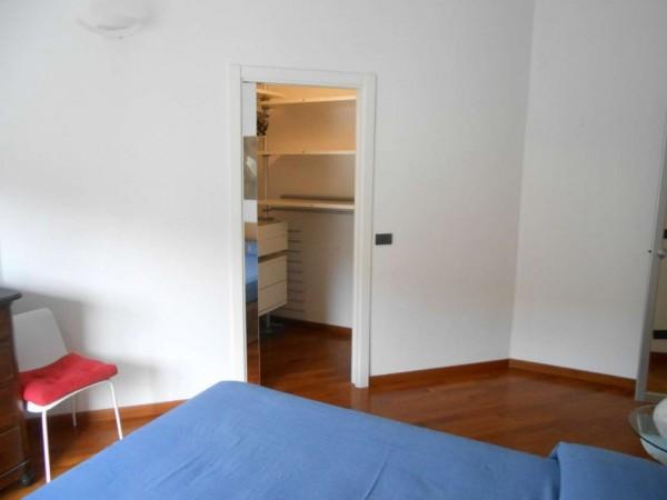 Appartamento in affitto a Genova, Adiacenze Monoblocco, Arredato, con giardino, 77 mq - Foto 37