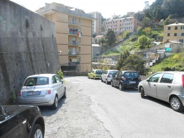 Appartamento in affitto a Genova, Adiacenze Monoblocco, Arredato, con giardino, 77 mq - Foto 5