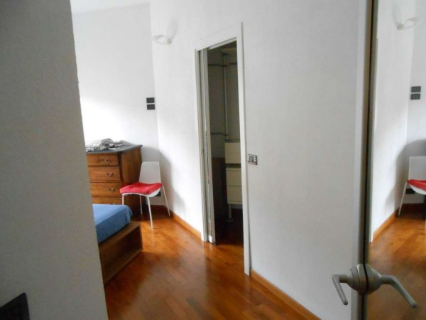 Appartamento in affitto a Genova, Adiacenze Monoblocco, Arredato, con giardino, 77 mq - Foto 22