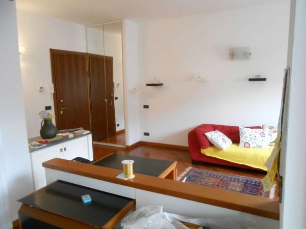 Appartamento in affitto a Genova, Adiacenze Monoblocco, Arredato, con giardino, 77 mq - Foto 25
