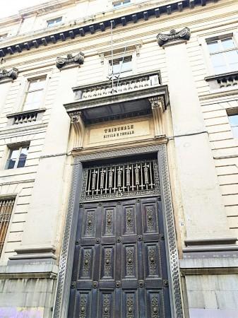 Appartamento in affitto a Torino, Arredato, 50 mq - Foto 13