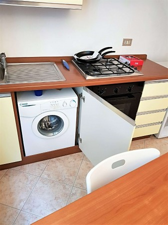 Appartamento in affitto a Torino, Arredato, 50 mq - Foto 9