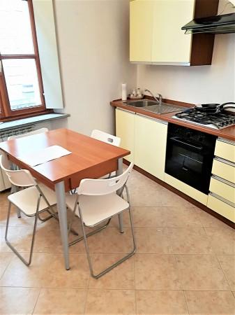 Appartamento in affitto a Torino, Arredato, 50 mq - Foto 10