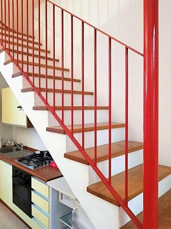 Appartamento in affitto a Torino, Arredato, 50 mq - Foto 3