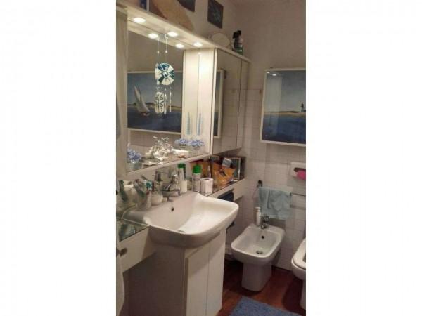 Appartamento in vendita a Roma, Trastevere, 90 mq - Foto 7