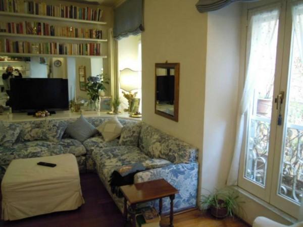 Appartamento in vendita a Roma, Trastevere, 90 mq - Foto 10