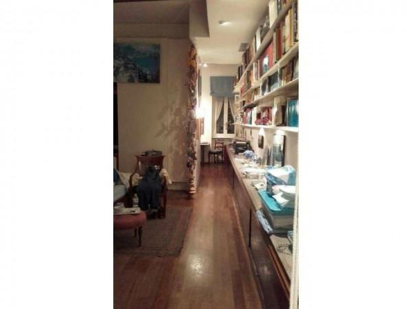 Appartamento in vendita a Roma, Trastevere, 90 mq - Foto 5