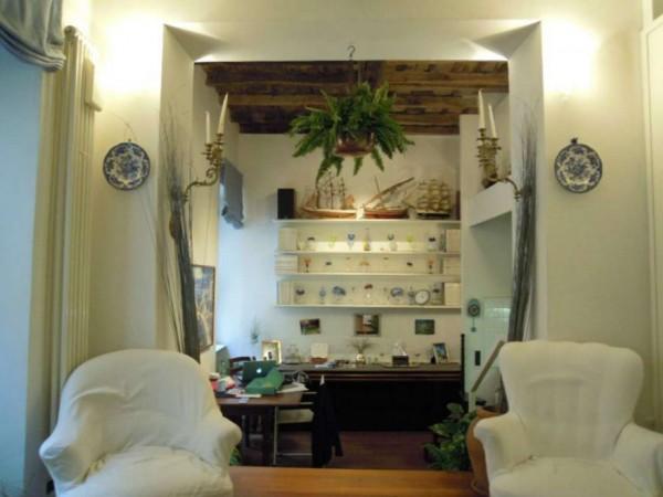 Appartamento in vendita a Roma, Trastevere, 90 mq - Foto 8