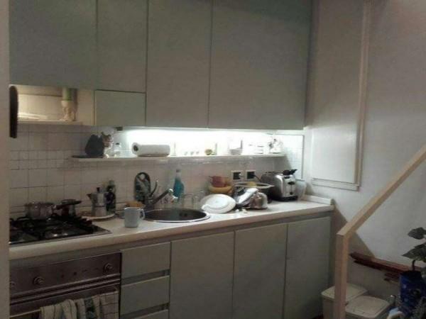 Appartamento in vendita a Roma, Trastevere, 90 mq - Foto 6