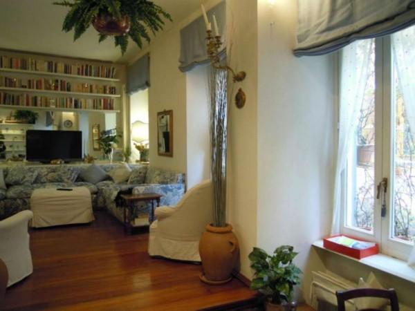 Appartamento in vendita a Roma, Trastevere, 90 mq - Foto 9