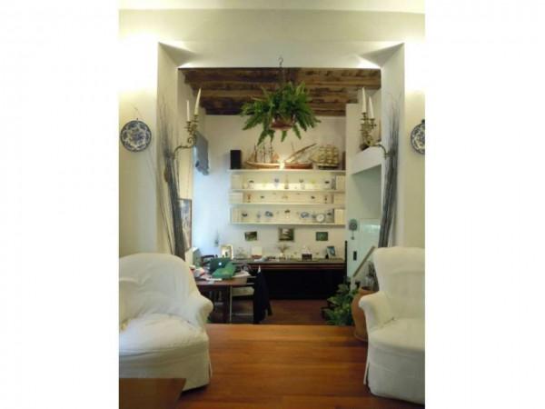 Appartamento in vendita a Roma, Trastevere, 90 mq - Foto 11