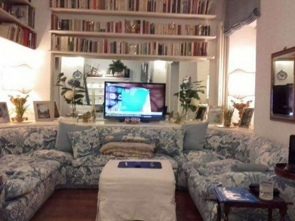 Appartamento in vendita a Roma, Trastevere, 90 mq - Foto 1