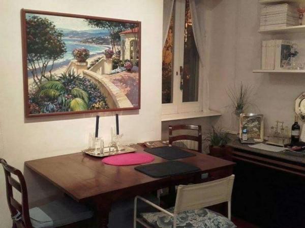 Appartamento in vendita a Roma, Trastevere, 90 mq - Foto 4