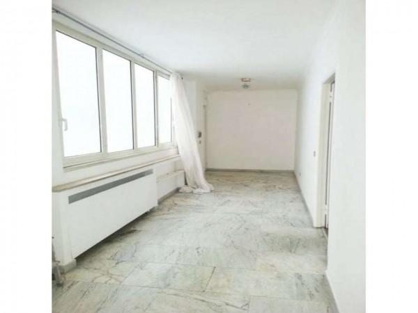 Appartamento in vendita a Roma, Parioli, 90 mq