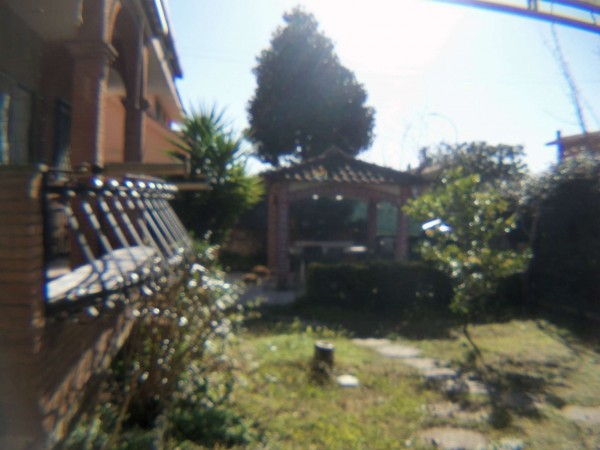 Villa in vendita a Ardea, Arredato, con giardino, 80 mq - Foto 16