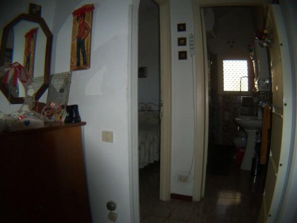 Villa in vendita a Ardea, Arredato, con giardino, 80 mq - Foto 8