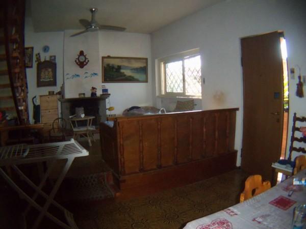 Villa in vendita a Ardea, Arredato, con giardino, 80 mq - Foto 9
