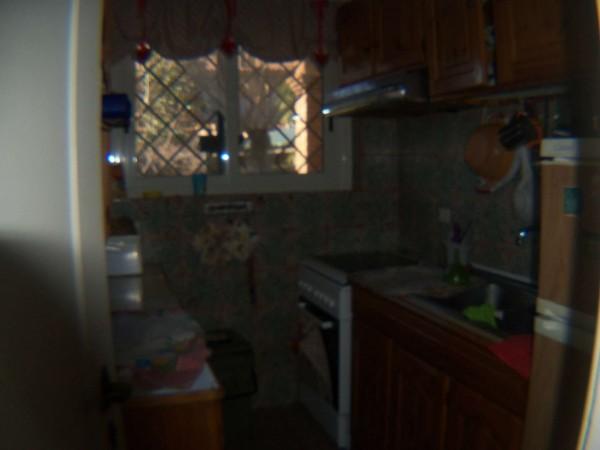 Villa in vendita a Ardea, Arredato, con giardino, 80 mq - Foto 13