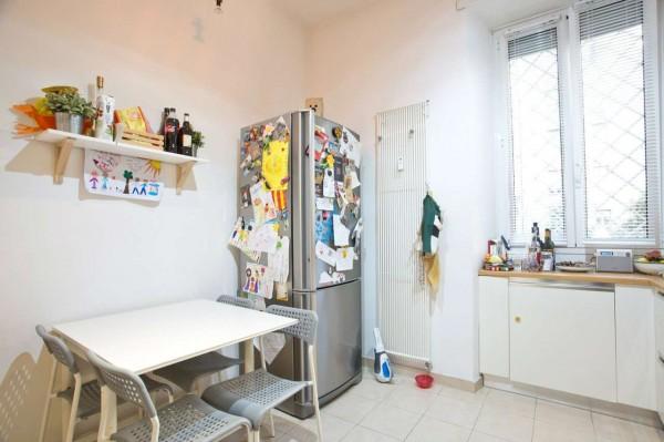 Appartamento in vendita a Roma, Flaminio, 110 mq - Foto 21