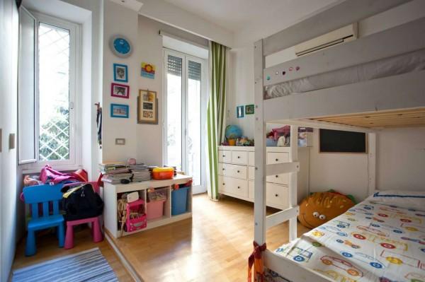 Appartamento in vendita a Roma, Flaminio, 110 mq - Foto 14