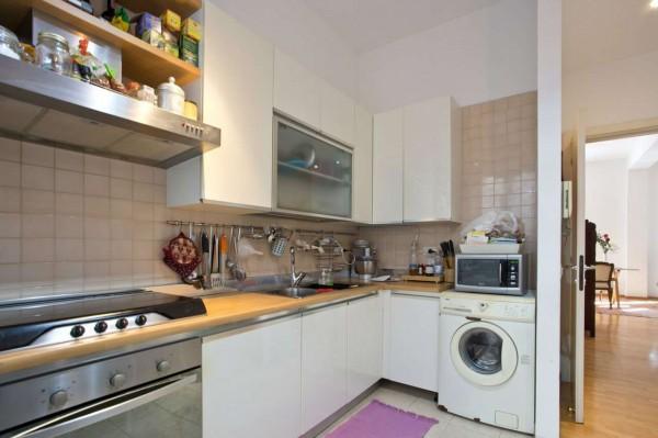 Appartamento in vendita a Roma, Flaminio, 110 mq - Foto 23