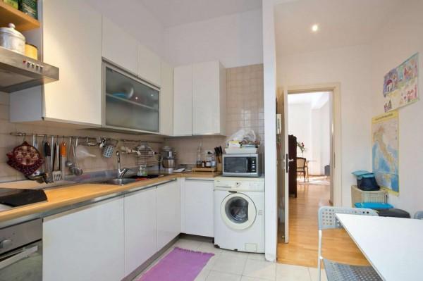 Appartamento in vendita a Roma, Flaminio, 110 mq - Foto 22