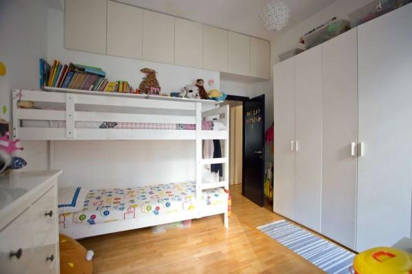 Appartamento in vendita a Roma, Flaminio, 110 mq - Foto 13