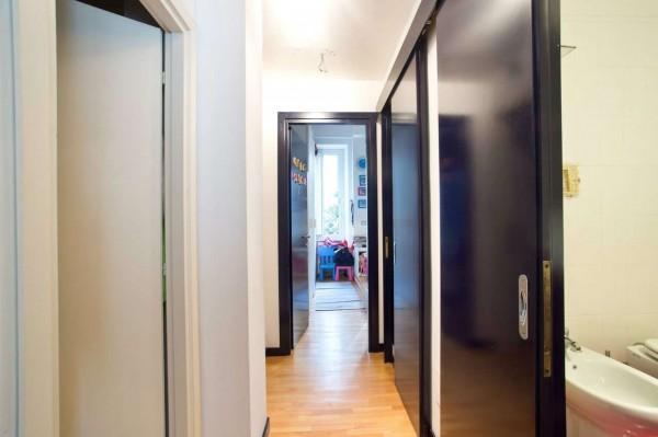 Appartamento in vendita a Roma, Flaminio, 110 mq - Foto 19