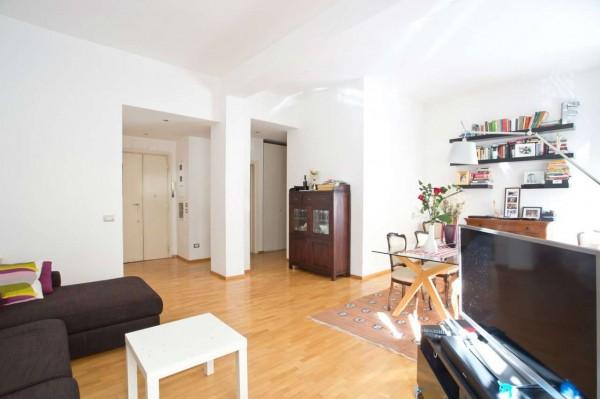 Appartamento in vendita a Roma, Flaminio, 110 mq - Foto 27