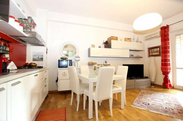 Appartamento in vendita a Roma, Torrevecchia, 72 mq - Foto 13