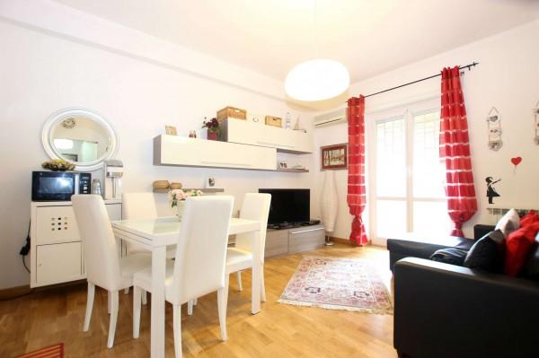 Appartamento in vendita a Roma, Torrevecchia, 72 mq