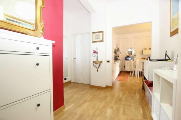 Appartamento in vendita a Roma, Torrevecchia, 72 mq - Foto 9