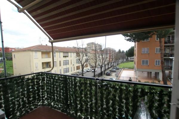 Appartamento in vendita a Roma, Torrevecchia, 72 mq - Foto 17