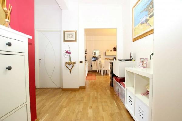 Appartamento in vendita a Roma, Torrevecchia, 72 mq - Foto 10
