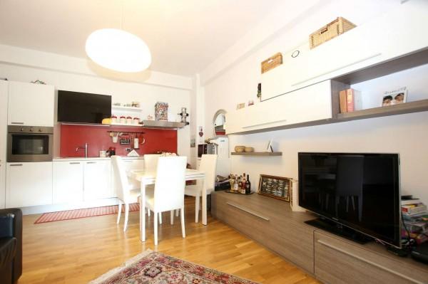 Appartamento in vendita a Roma, Torrevecchia, 72 mq - Foto 12