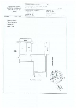Appartamento in vendita a Roma, Torrevecchia, 72 mq - Foto 16