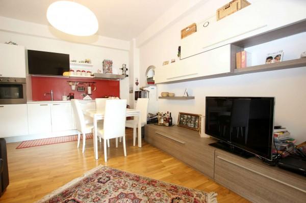 Appartamento in vendita a Roma, Torrevecchia, 72 mq - Foto 11