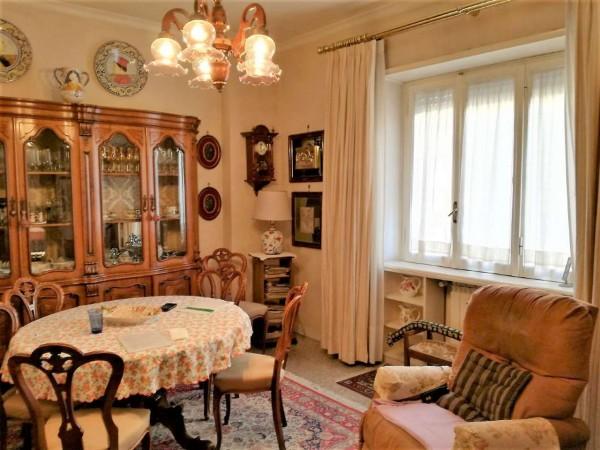 Appartamento in vendita a Roma, Camilluccia, 100 mq