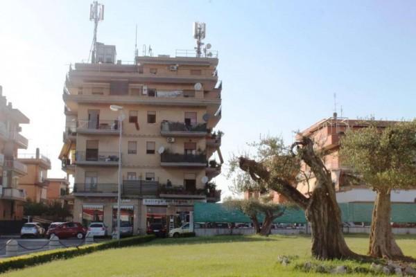 Appartamento in affitto a Roma, Boccea, 80 mq