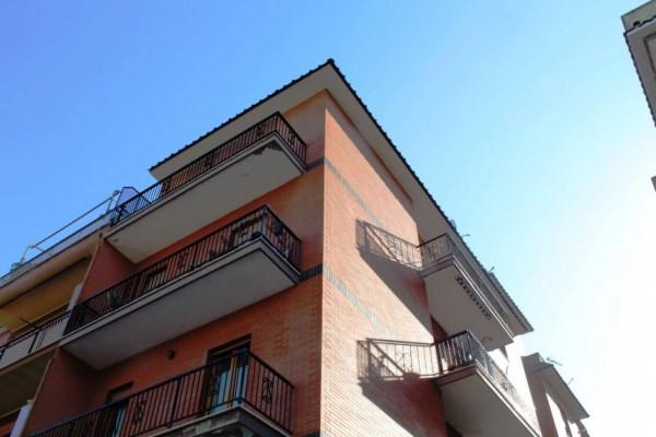 Appartamento in affitto a Roma, Boccea, 90 mq