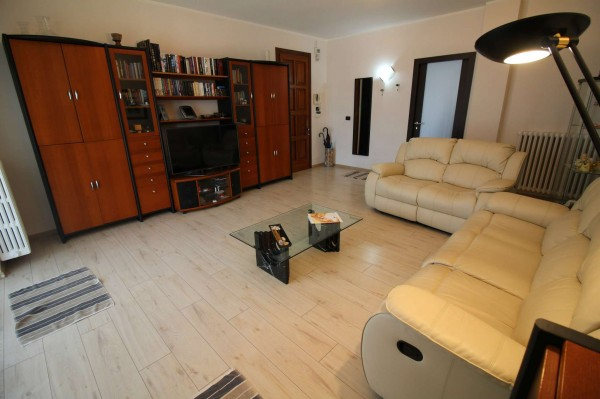 Appartamento in vendita a San Gillio, Centro, Con giardino, 192 mq - Foto 20