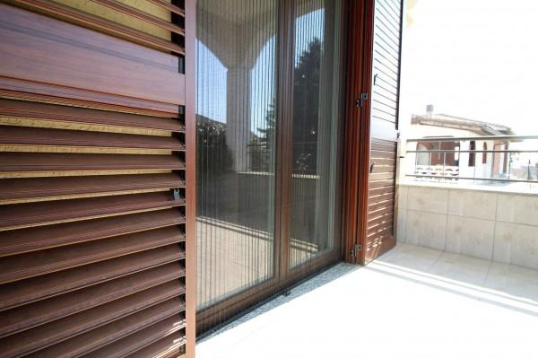 Appartamento in vendita a San Gillio, Centro, Con giardino, 192 mq - Foto 5