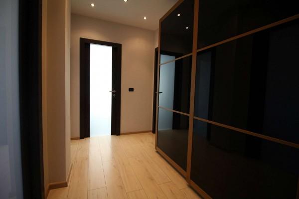 Appartamento in vendita a San Gillio, Centro, Con giardino, 192 mq - Foto 4